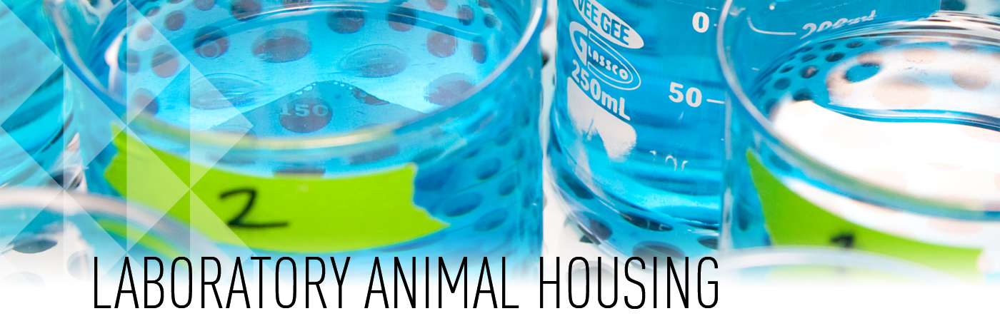 Laboratory Animal Housing