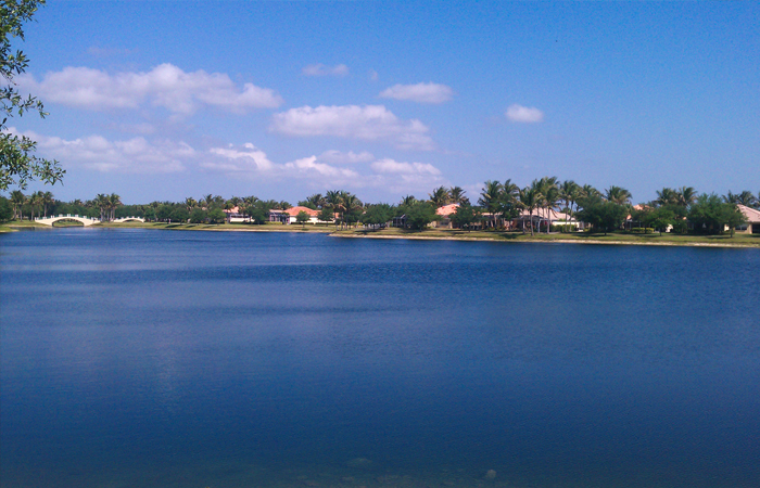 Lake and Pond Management