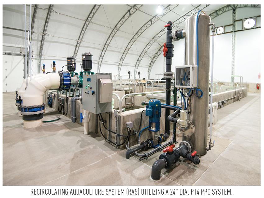 Sweetwater Regenerative Blowers