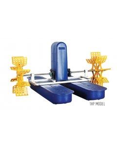 Paddlewheel Aerators, For Aquaculture & Waste Water