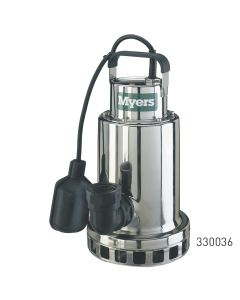 Myers® Submersible Stainless Steel Pumps