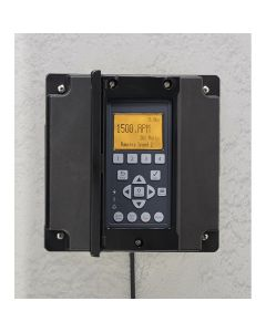 Keypad Relocation Kit for Sparus Pump with CFT
