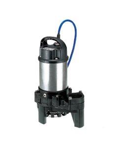 Titanium Pumps for Salt Water