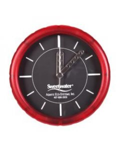 Water-Resistant Clock