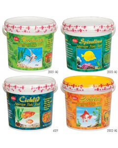 O.S.I Aquarium Foods