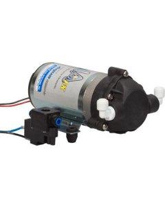 Reverse Osmosis Booster Pump Kit