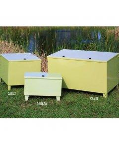 Compressor Cabinets