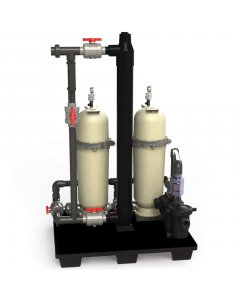 Commercial Filtration Systems - Cartridge Filters