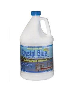 Crystal Blue® Lake & Pond Colorant, 1 gallon