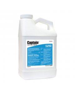 Captain Liquid Copper Algaecide, 1 gallon