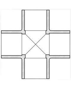 Crosses (Slip)
