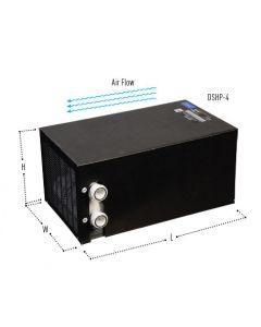 Air Cooled Heat Pumps