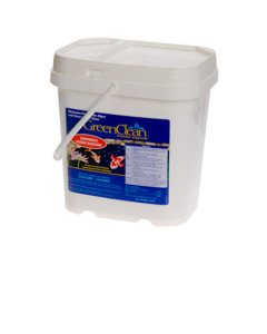 GreenClean® Algaecide, 8 lbs