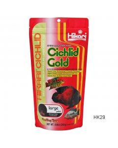 Hikari Cichlid Gold Food