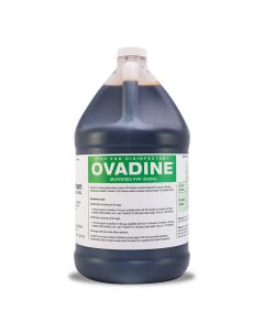 Ovadine Iodine, 1 gallon