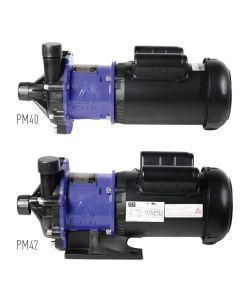 Iwaki Magnetic Drive Pumps