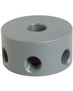 Round Manifolds