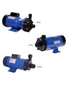 Magnetic Drive Pumps