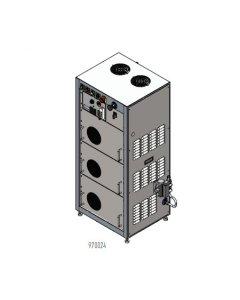 M Series Ozone Generator Systems