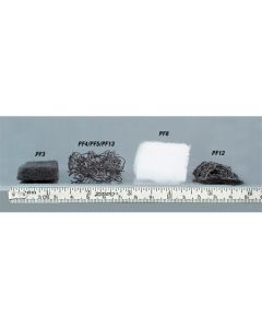 """Carbon Filter Material .40"""" Thickness"""
