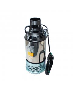 Submersible Stainless Steel Pumps