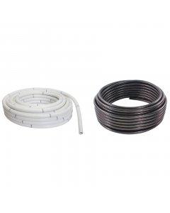 Flexible PVC Pipe - Schedule 40