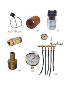 Rotary Vane Compressor Accessories
