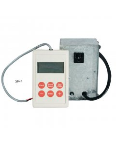 Digital Controllers, Timer and Adapter for Vibratory Feeders
