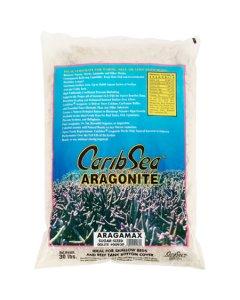 CaribSea Aragamax™ Sugar-Sized Sand, 30 lbs
