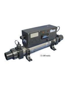 In-Line Water Heaters