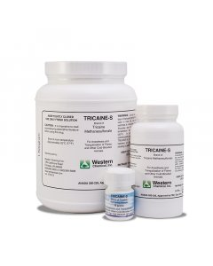 Tricaine®-S Topical Anesthetics (MS-222)