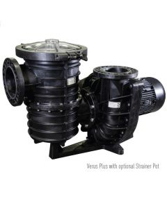 Verus™ Plus High-Efficiency Aquaculture Duty Pumps, 15-30 hp