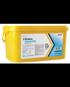 Aquatic Disinfectant