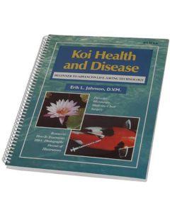 Koi Health and Disease