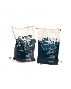 Zeigler Finfish Starter Food and Treatment