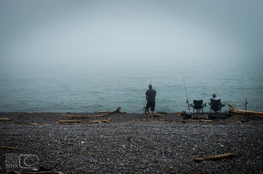 POTW Fishing