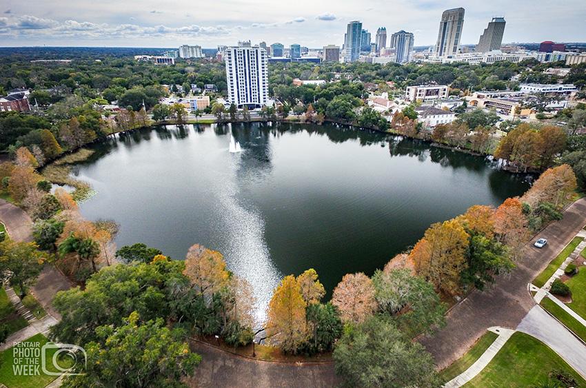 POTW Park Lake