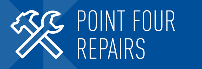 Point Four Repairs