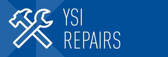 YSI Repairs